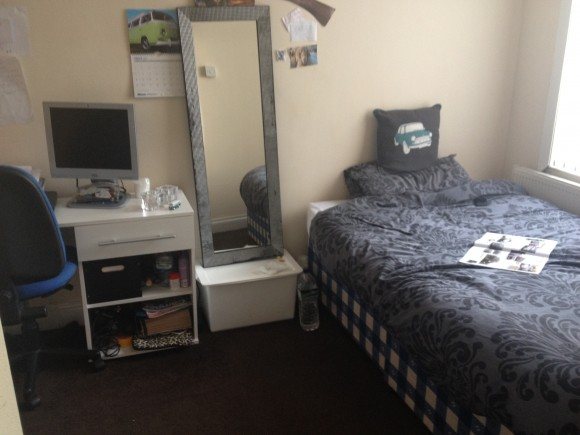 Pads To Rent 3 Bedroom House Talbot Street Middlesbrough