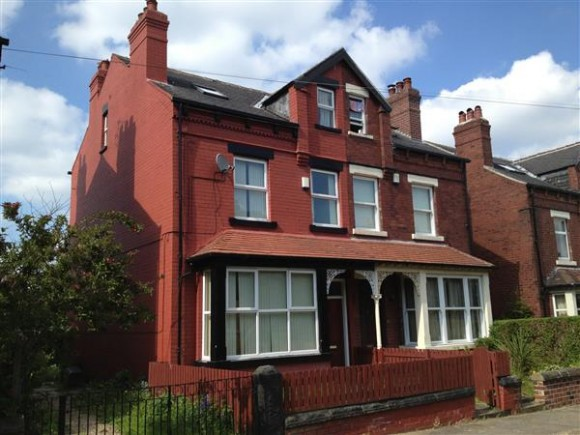 Rooms To Rent Stanmore Road Leeds