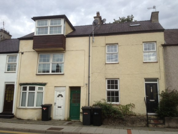 ONE Bedroom Flat close to Bangor University Ocean Sciences