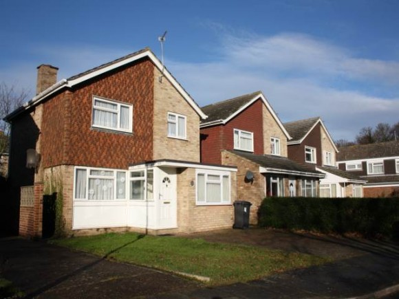 Bed Property To Rent In Canterbury Kent