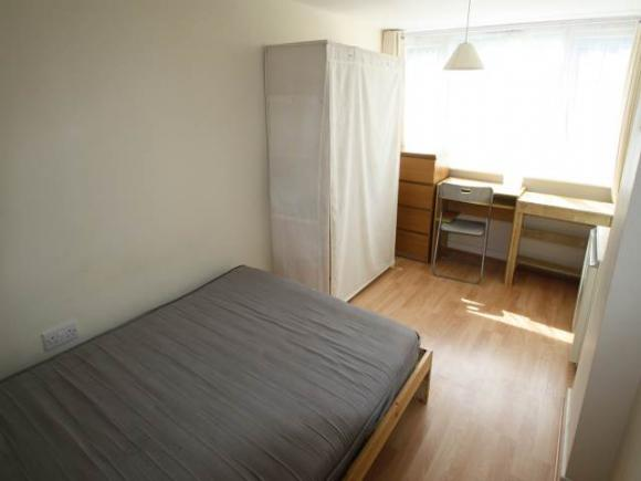 5 Bed Rushmead Close Canterbury Kent Pads For Students