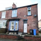 5 Bed - Large 5 Bed 2 Bath Crookesmoor
