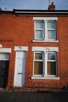 3 Bed - Cumberland Road, Loughborough, Le11
