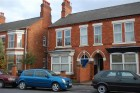 4 Bed - Radmoor Road, Loughborough, Le11