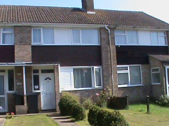 Four Bedroom Student House Accommodation Near Kent