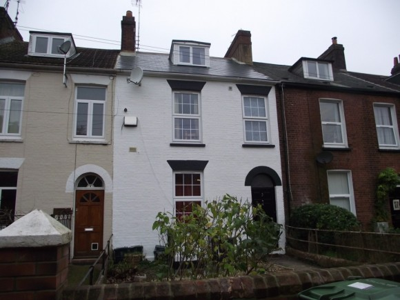 5 bed st james terrace exeter pads for students for Terrace exeter