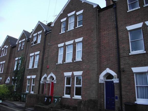 6 bed woodbine terrace exeter pads for students for Terrace exeter