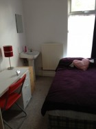 5 Bed furnished Student house Fallowfield