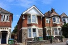5 Bed - Kenilworth Road, Southampton