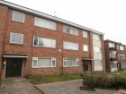 1 Bed - St Georges House Woodside Road, Southampton