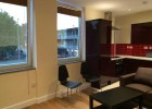 1 Bed - New Oxford House, 116-118 Above Bar Street, Southampton