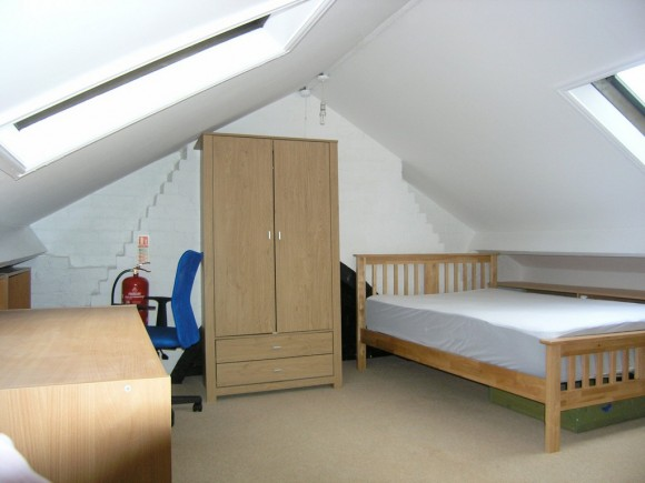 Room To Rent Worcester St Johns
