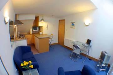 Student Accommodation Cumbria 2 Bedroom Flat Ambleside