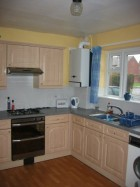 4 bed house, 4 minutes from Loughborough University