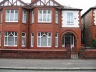 5 bed student property in a nice desirable student aria close to Uni